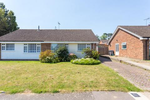 2 bedroom house for sale - Patterson Close, Deal