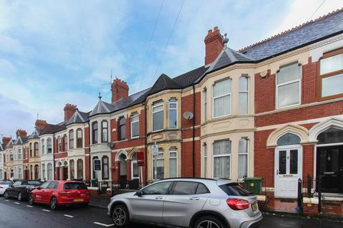 4 bedroom terraced house to rent - Hanover Street, Canton