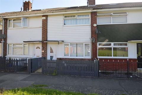 2 bedroom terraced house for sale - Garrick Close, HULL, HU8