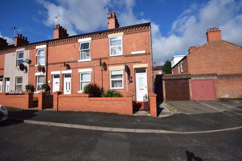 2 bedroom house to rent - Dale Street, Wrexham