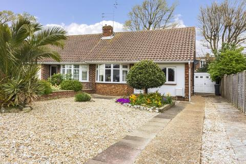 2 bedroom semi-detached bungalow for sale - Freshfields Drive, Lancing