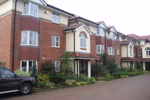 2 bedroom flat to rent - Chamberlain Drive, WILMSLOW