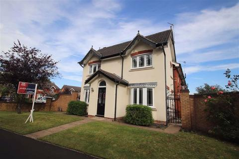 3 bedroom semi-detached house for sale - Gladewood Close, WILMSLOW