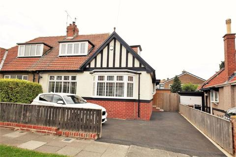 4 bedroom semi-detached bungalow for sale - Newlands Avenue, Off Queen Alexandra Road, Sunderland, SR3