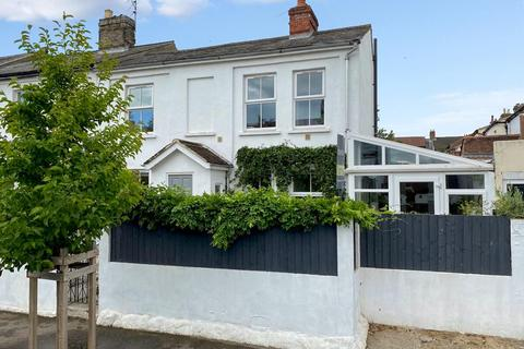 2 bedroom terraced house for sale - St. Philips Road, Norwich, NR2