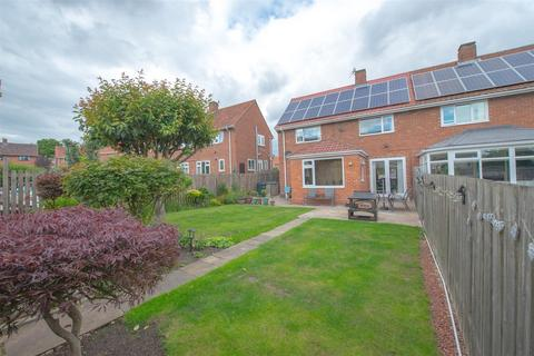 3 bedroom semi-detached house for sale - Lobley Gardens, Lobley Hill