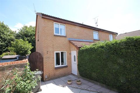 2 bedroom end of terrace house for sale - Percheron Close, Shaw, Swindon