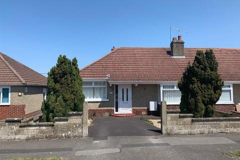 2 bedroom semi-detached bungalow for sale - Berkeley Road, Wroughton, Swindon