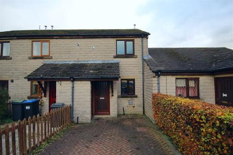 2 bedroom terraced house to rent - 21 The Meadows, Great Longstone, Bakewell, DE45 1TP