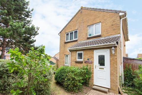 3 bedroom detached house for sale - Crundale Way, Cliftonville, Margate