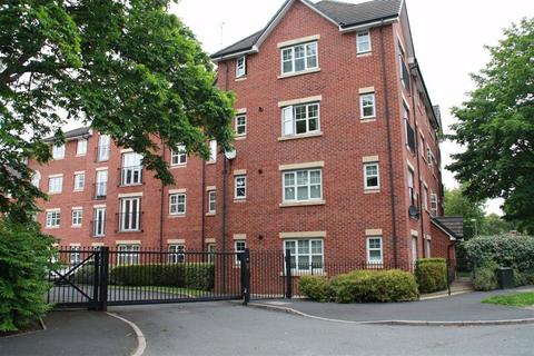 2 bedroom apartment to rent - Delamere Place, Moor Lane, Manchester