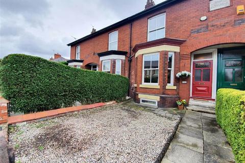 2 bedroom terraced house for sale - Dane Road, Sale