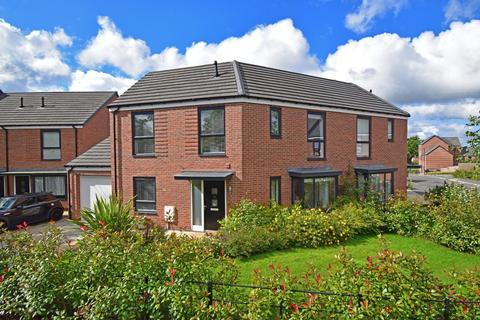 3 bedroom semi-detached house for sale - 38 Lower Beeches Road, Northfield, Birmingham, B31 5JB