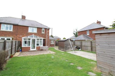 2 bedroom semi-detached house for sale - Links View, North Seaton, Ashington, Northumberland