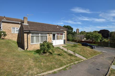 2 bedroom semi-detached bungalow for sale - Freshwater Avenue, Hastings