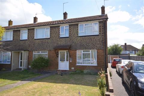 3 bedroom end of terrace house for sale - Cambridge Terrace, Margate, Kent
