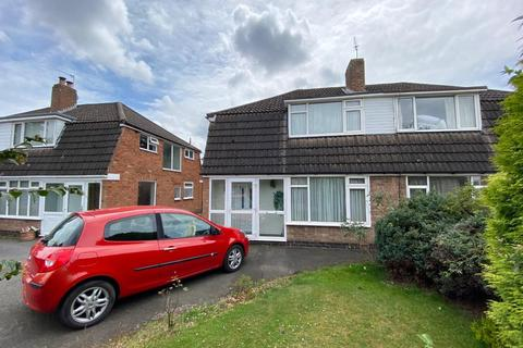 3 bedroom semi-detached house for sale - Bronte Close, Shirley, Solihull, B90 3DR