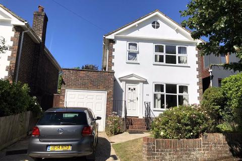 3 bedroom detached house for sale - Tivoli Cres North, Brighton, East Sussex