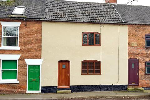 2 bedroom terraced house for sale - Etwall Road, Mickleover, Derby