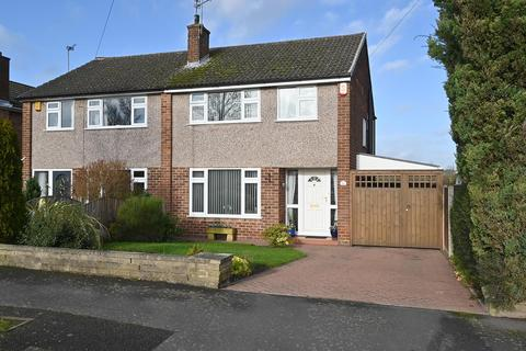 3 bedroom semi-detached house for sale - Onslow Road, Mickleover, Derby