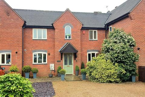 3 bedroom terraced house for sale - Mickleover Manor, Mickleover, Derby