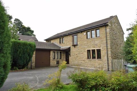 4 bedroom detached house to rent - Stonecroft Gardens, Shepley, Huddersfield, HD8