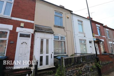 3 bedroom terraced house to rent - Northfield Road, Off St Georges Road