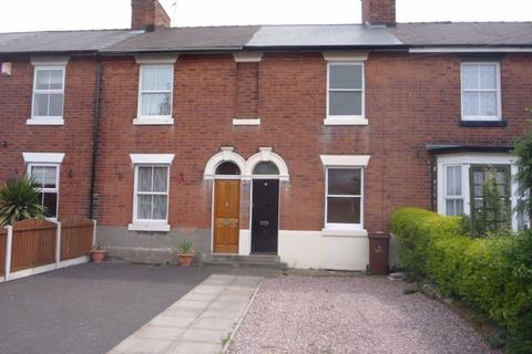 2 bedroom terraced house to rent - The Brooklands, Friars Walk, Stafford, Staffordshire, ST17 4AD