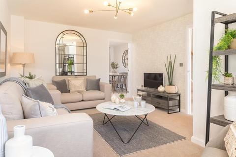 3 bedroom terraced house for sale - Plot 85, Maidstone at Lakeside Walk,Hamworthy, Lake Road, Hamworthy, POOLE BH15