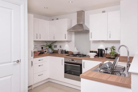 4 bedroom semi-detached house for sale - Plot 302, KINGSVILLE at Beeston Quarter, Technology Drive, Beeston, NOTTINGHAM NG9