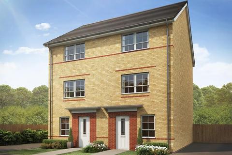 4 bedroom semi-detached house for sale - Plot 306, HAVERSHAM at Beeston Quarter, Technology Drive, Beeston, NOTTINGHAM NG9
