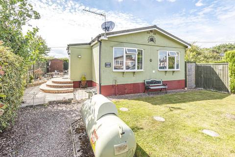 2 bedroom park home for sale - Crookham Park, Crookham Common, RG19