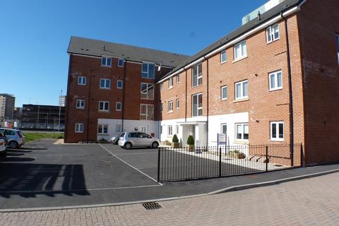 2 bedroom flat for sale - New Cut Road, Landore, Swansea, SA1 2DL