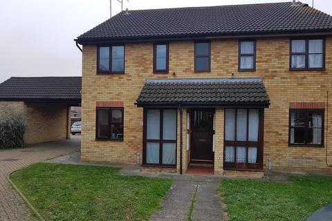 1 bedroom flat to rent - Burgess Field, Chelmer Village, Chelmsford, Essex