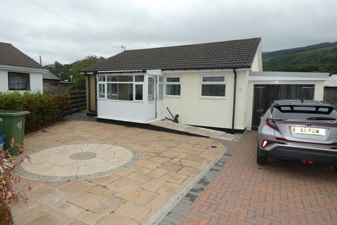 3 bedroom bungalow for sale - 15 Heol Rowen, Fairbourne LL38 2UQ