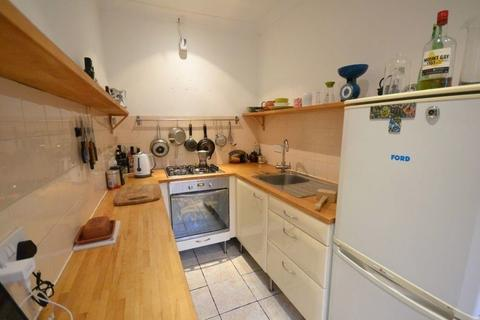 1 bedroom maisonette to rent - Highfield Street, Leicester, LE2 1AB