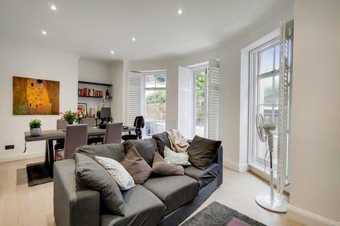 1 bedroom flat for sale - Warwick Avenue, London, W9
