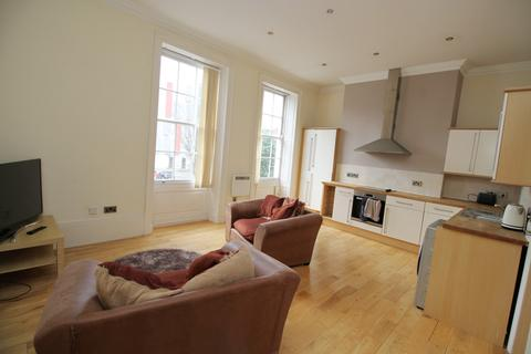 1 bedroom apartment to rent - Albion Street, HU1
