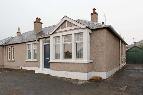3 bedroom semi-detached bungalow for sale - Duddindston, 7, Milton Road West, Edinburgh, EH15 1LA