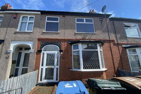 3 bedroom terraced house to rent - Cowley Road, Wyken, Coventry