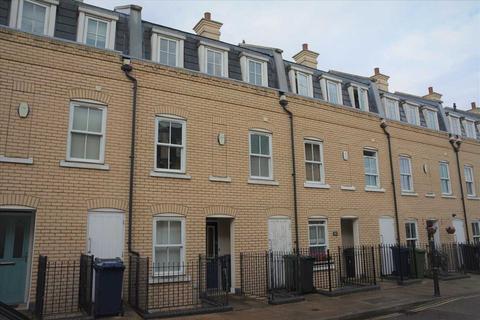 3 bedroom terraced house to rent - St Matthews Gardens, Cambridge