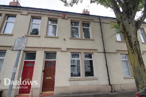 2 bedroom terraced house for sale - Clare Road, Cardiff