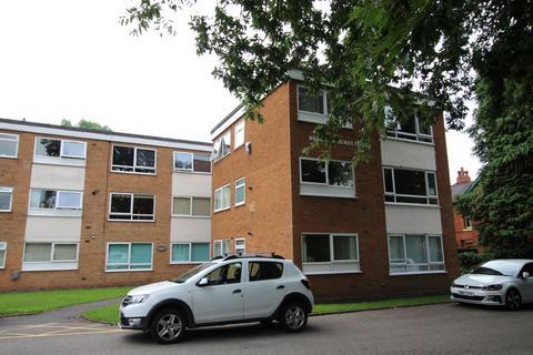2 bedroom ground floor flat to rent - Brockenhurst Court, Station Road, Wylde Green, Sutton Coldfield B73