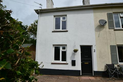 2 bedroom semi-detached house for sale - GLOBE HILL, WOODBURY, NR EXETER, DEVON