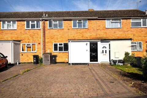 3 bedroom terraced house for sale - Millways, Great Totham, Maldon, Essex, CM9