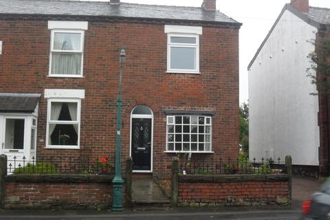 2 bedroom end of terrace house to rent - POYNTON (COPPICE ROAD)