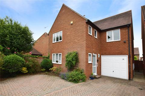 4 bedroom detached house for sale - Elliot Close, South Woodham Ferrers, Chelmsford, Essex, CM3