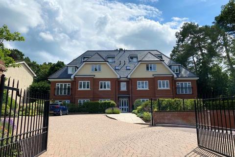 2 bedroom apartment to rent - Gower Road, Weybridge, Surrey, KT13 0GL
