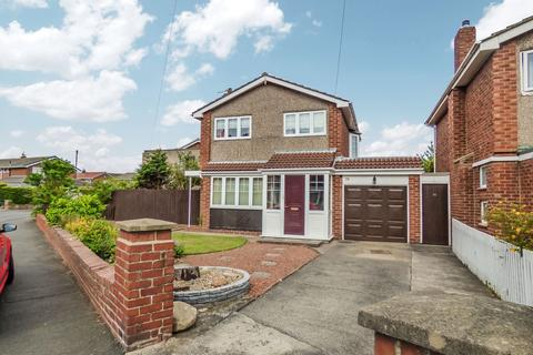 3 bedroom detached house for sale - Meadway, Forest Hall, Newcastle upon Tyne, Tyne and Wear, NE12 9RE
