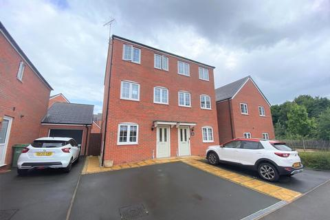 3 bedroom semi-detached house for sale - Keller Walk, Amblecote, Stourbridge, DY8 4BF